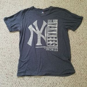 New York Yankees Tee Genuine